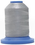 Robison Anton Super Brite Polyester #122 Embroidery Thread, 5000M Cone, Color 9113, MELVILLE