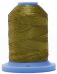 Robison Anton Super Brite Polyester #122 Embroidery Thread, 5000M Cone, Color 9119, ALLEGHENY
