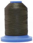 Robison Anton Super Brite Polyester #122 Embroidery Thread, 5000M Cone, Color 9122, BEAU GESTE