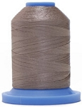 Robison Anton Super Brite Polyester #122 Embroidery Thread, 5000M Cone, Color 9128, CARBONDALE