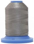 Robison Anton Super Brite Polyester #122 Embroidery Thread, 5000M Cone, Color 9134, TURKISH TAN