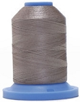 Robison Anton Super Brite Polyester #122 Embroidery Thread, 5000M Cone, Color 9135, DECORATR TAN
