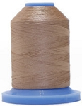 Robison Anton Super Brite Polyester #122 Embroidery Thread, 5000M Cone, Color 9136, BALI