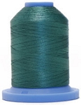 Robison Anton Super Brite Polyester #122 Embroidery Thread, 5000M Cone, Color 9145, ENDICOTT BAY