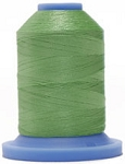 Robison Anton Super Brite Polyester #122 Embroidery Thread, 5000M Cone, Color 9148, ROLLNG MEADW