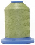 Robison Anton Super Brite Polyester #122 Embroidery Thread, 5000M Cone, Color 9153, GLENDALE