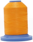Robison Anton Super Brite Polyester #122 Embroidery Thread, 5000M Cone, Color 9157, SINGH MIST