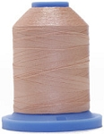 Robison Anton Super Brite Polyester #122 Embroidery Thread, 5000M Cone, Color 9160, COAST POINT