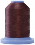 Robison Anton Super Brite Polyester #122 Embroidery Thread, 5000M Cone, Color 9162, ROYAL CREST