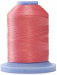 Robison Anton Super Brite Polyester #122 Embroidery Thread, 5000M Cone, Color 9164, MAVEN MAUD