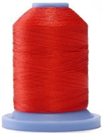 Robison Anton Super Brite Polyester #122 Embroidery Thread, 5000M Cone, Color 9170, MIAMI ARTLRY