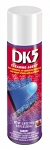 DK5 Temporary Spray Cleaning Agent, 8.25 fluid oz Can