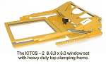 HoopTech ICTCS2 Clamp Package W/ARMS