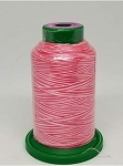 Isacord Variegated Embroidery Thread  | 9405 Sweetheart | 1000M Spool