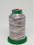 Isacord Variegated Embroidery Thread  | 9871 Zen Rock | 1000M Spool