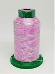 Isacord Variegated Embroidery Thread  | 9912 Tulip | 1000M Spool