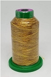 Isacord Variegated Embroidery Thread  | 9975 Autumn Harvest | 1000M Spool