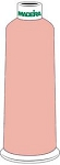 Madeira Classic Rayon #40 - 5500YD/CN - Color 1018 - Light Salmon