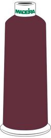 Madeira Classic Rayon #40 - 5500YD/CN - Color 1035 - Burgundy