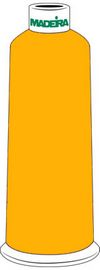 Madeira Classic Rayon #40 - 5500YD/CN - Color 1069 - Sunshine Yellow
