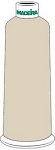 Madeira Classic Rayon #40 - 5500YD/CN - Color 1072 - Coconut Cream