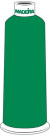 Madeira Classic Rayon #40 - 5500YD/CN - Color 1079 - Celtic Green