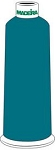 Madeira Classic Rayon #40 - 5500YD/CN - Color 1091 - Teal Blue