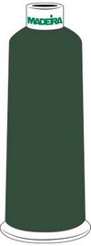 Madeira Classic Rayon #40 - 5500YD/CN - Color 1103 - Hunter Green