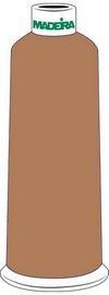 Madeira Classic Rayon #40 - 5500YD/CN - Color 1126 - Light Brown Sugar