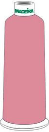 Madeira Classic Rayon #40 - 5500YD/CN - Color 1148 - Rustic Pink