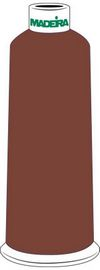 Madeira Classic Rayon #40 - 5500YD/CN - Color 1158 - Chestnut