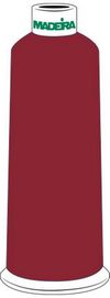Madeira Classic Rayon #40 - 5500YD/CN - Color 1181 - Candy Apple Red