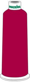 Madeira Classic Rayon #40 - 5500YD/CN - Color 1186 - Ruby Slipper