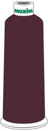 Madeira Classic Rayon #40 - 5500YD/CN - Color 1236 - Plum Brandy