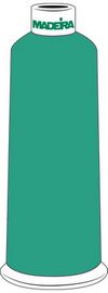 Madeira Classic Rayon #40 - 5500YD/CN - Color 1245 - Sea Foam Green