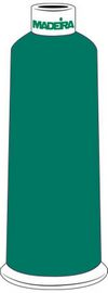 Madeira Classic Rayon #40 - 5500YD/CN - Color 1280 - Oregon Green