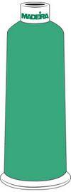 Madeira Classic Rayon 40 5500yd Cn Color 1301 Jade