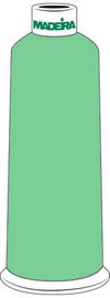 Madeira Classic Rayon #40 - 5500YD/CN - Color 1302 - Spearmint