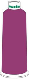 Madeira Classic Rayon #40 - 5500YD/CN - Color 1310 - Magenta