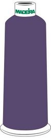 Madeira Classic Rayon #40 - 5500YD/CN - Color 1312 - Purple Grape