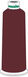 Madeira Classic Rayon #40 - 5500YD/CN - Color 1374 - Maroon