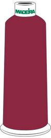 Madeira Classic Rayon #40 - 5500YD/CN - Color 1381 - Ripe Raspberry