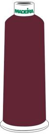 Madeira Classic Rayon #40 - 5500YD/CN - Color 1385 - Garnet