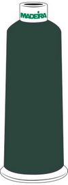 Madeira Classic Rayon #40 - 5500YD/CN - Color 1390 - Forest Green