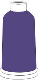 Madeira Classic Rayon #40 - 5500YD/CN - Color 1112 - Majestic Purple