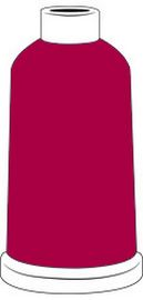 Madeira Classic Rayon #40 - 1100YD Mini Snap Cones - Color - 1186 - Ruby Slipper