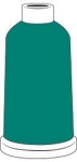 Madeira Classic Rayon #40 - 1100YD Mini Snap Cones - Color - 1279 - Tropical Teal