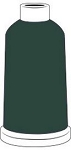 Madeira Classic Rayon #40 - 1100YD Mini Snap Cones - Color - 1390 - Forest Green