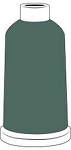 Madeira Classic Rayon #40 - 1100YD Mini Snap Cones - Color - 1391 - Spruce Green
