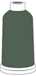 Madeira Classic Rayon #40 - 1100YD Mini Snap Cones - Color - 1396 -  Dark Sage